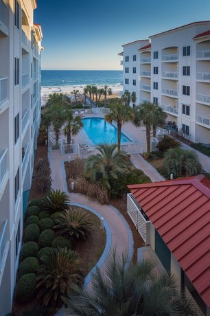 Palm Beach Resort Orange Beach