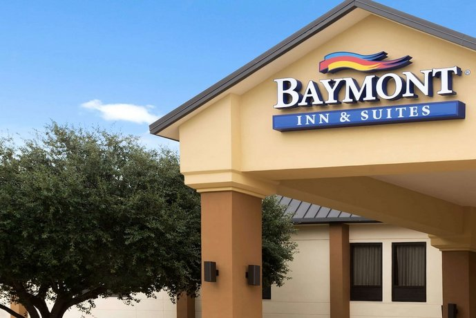 Baymont by Wyndham New Braunfels