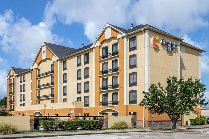 Comfort Inn 290/NW