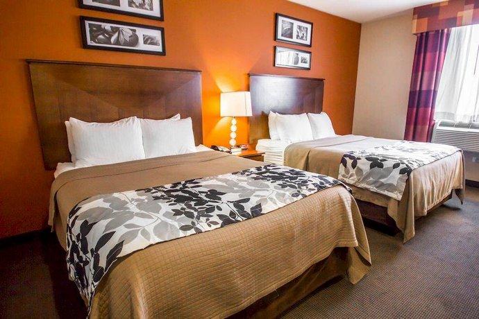 Sleep Inn - Long Island City
