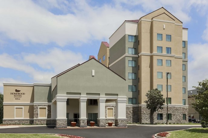 Homewood Suites by Hilton Ft Worth-North at Fossil Creek