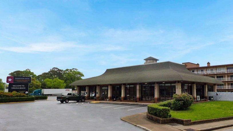 Magnuson Hotel Convention Center