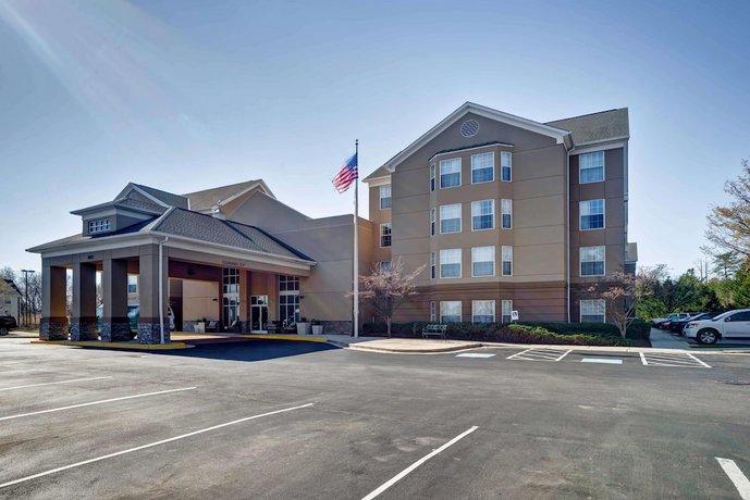 Homewood Suites by Hilton Baltimore-Washington Intl Apt