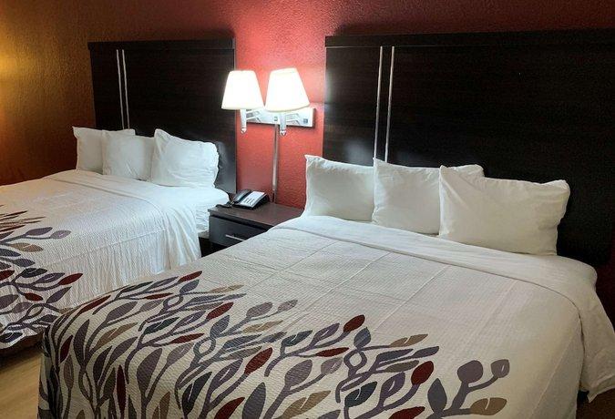 Days Inn by Wyndham Fort Worth Stockyards