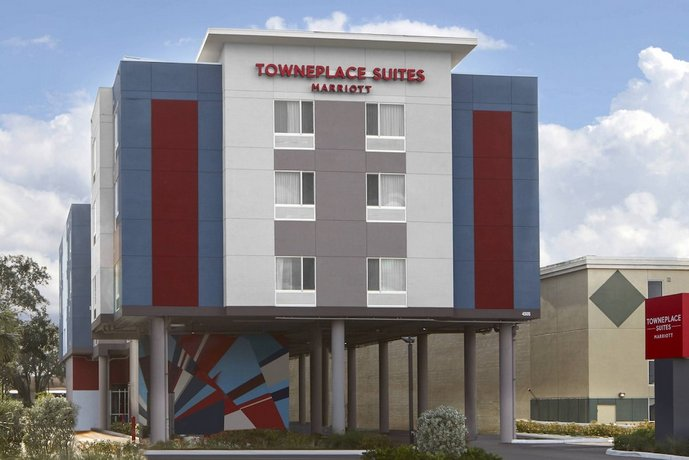 TownePlace Suites by Marriott Tampa Westshore South
