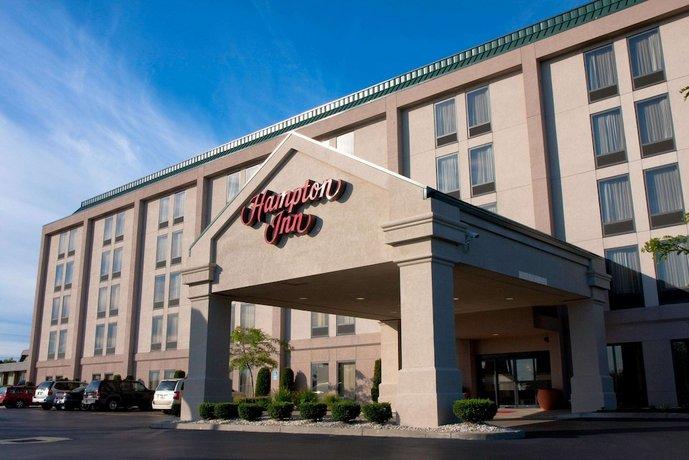 Hampton Inn Buffalo-South/I-90