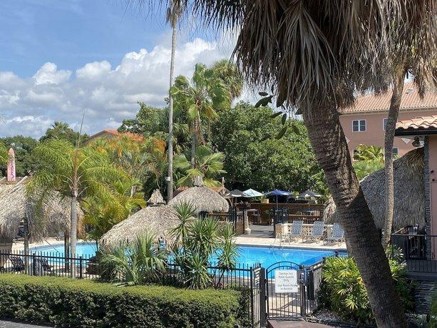 Tahitian Inn Tampa