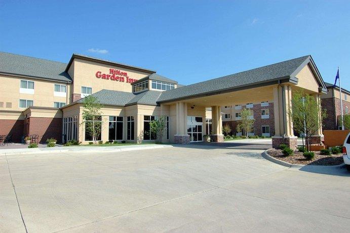 Hilton Garden Inn West Des Moines