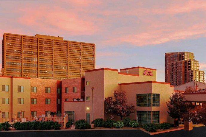 Hampton Inn & Suites Denver Tech Center