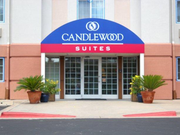 Candlewood Suites Austin Arboretum - Northwest