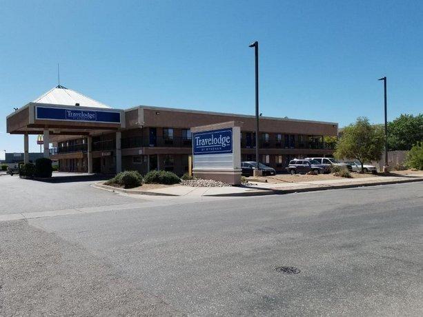 Motel 76 Albuquerque