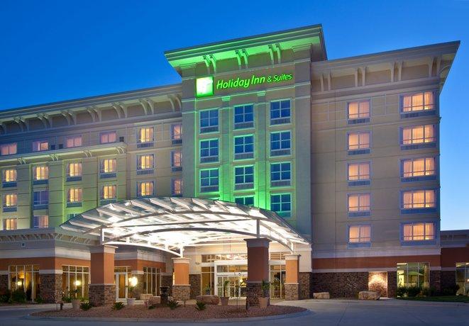 Holiday Inn & Suites West Des Moines
