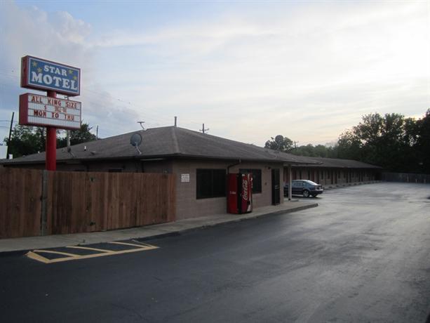 Star Motel Memphis