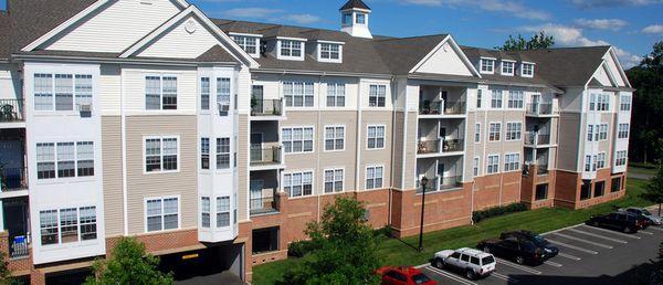 Riverview Landing Apartments Eagleville