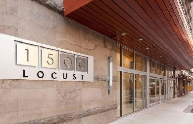 1500 Locust Apartments