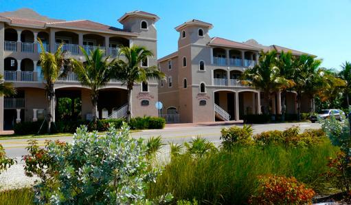 White Cap Beach Condos Fort Myers Beach
