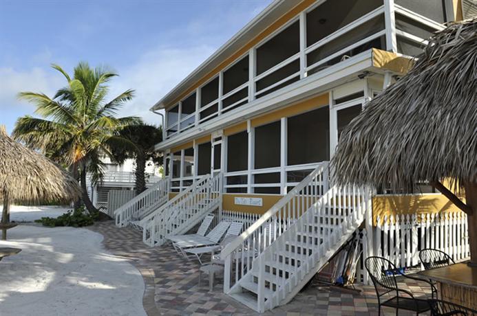 Tiki Resort Motel Fort Myers Beach