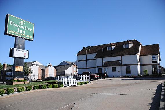 Executive Inn Northwest Oklahoma City