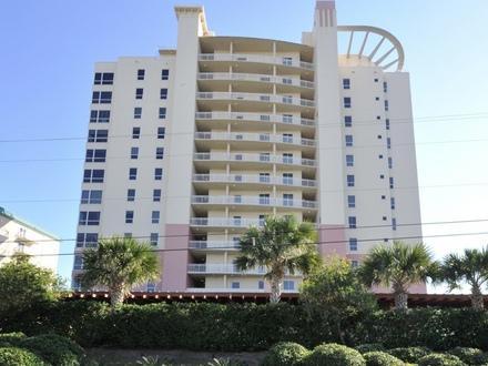 La Playa Condominium At Perdido Key