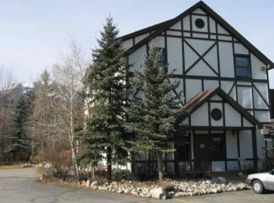 Riverside Lodge Silverthorne