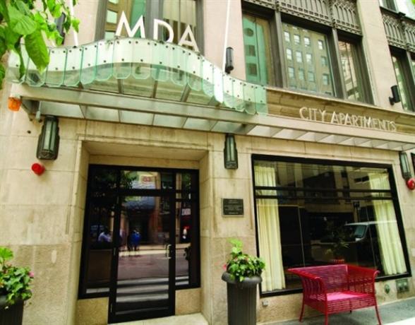 MDA Chicago City Apartments