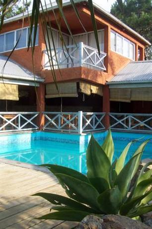 Aloe Village Apart Hotel