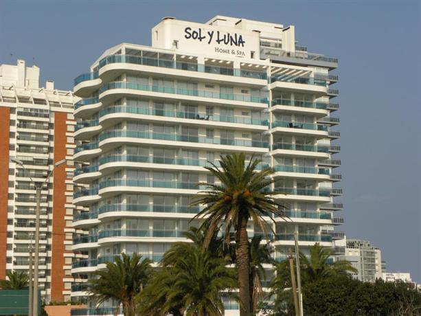 Sol Y Luna Home & Spa