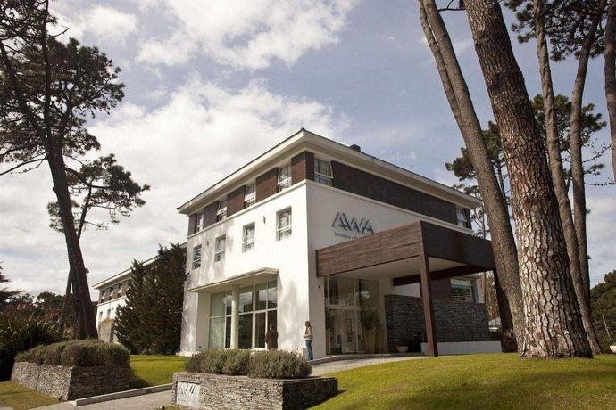 AWA Boutique + Design Hotel