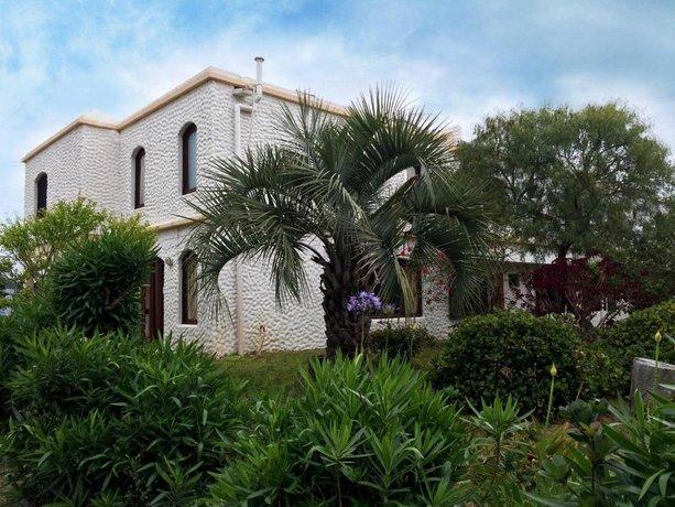 Hotel La Casona La Paloma