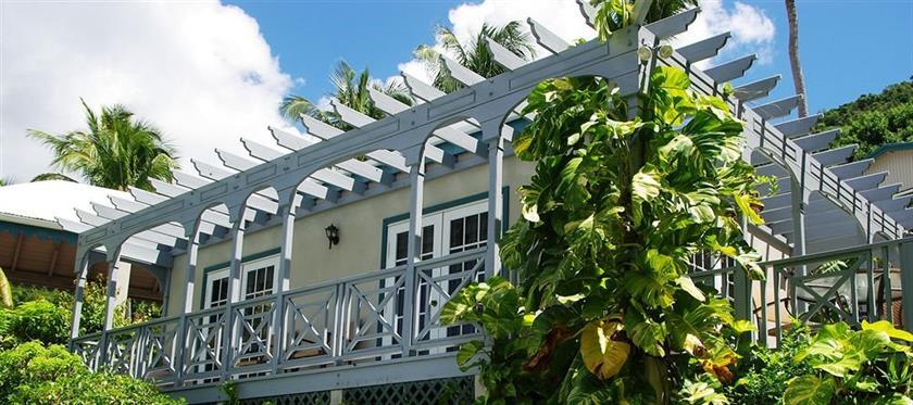 Sugar Mill Hotel Tortola
