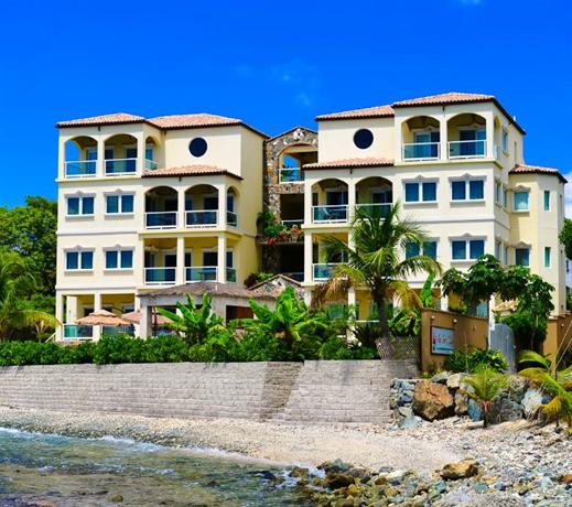 Sea Shore Allure Condominiums