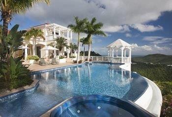 Infinity Villa Mandal