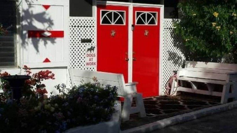 Hillcrest Guest House Saint John