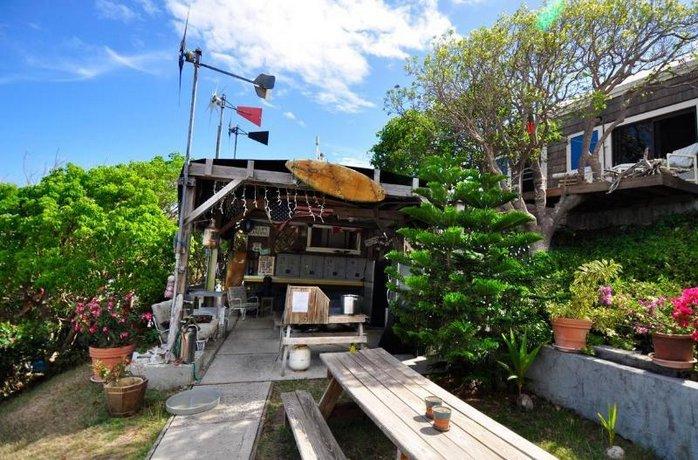 Maho Bay Camps Saint John