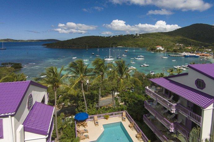Lavender Hill Suites Ltd