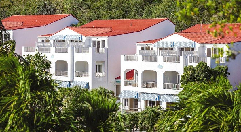 Bluebeards Beach Club Saint Thomas Virgin Islands U S