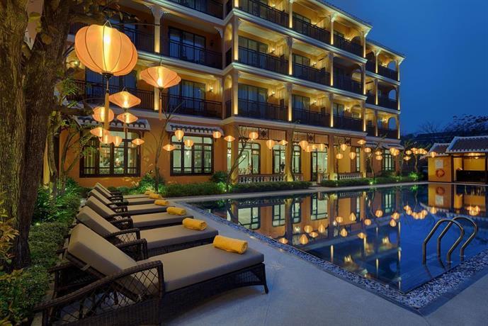 Allegro Hoi An A Little Luxury Hotel & Spa