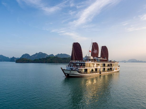 Azalea Cruise Ha Long