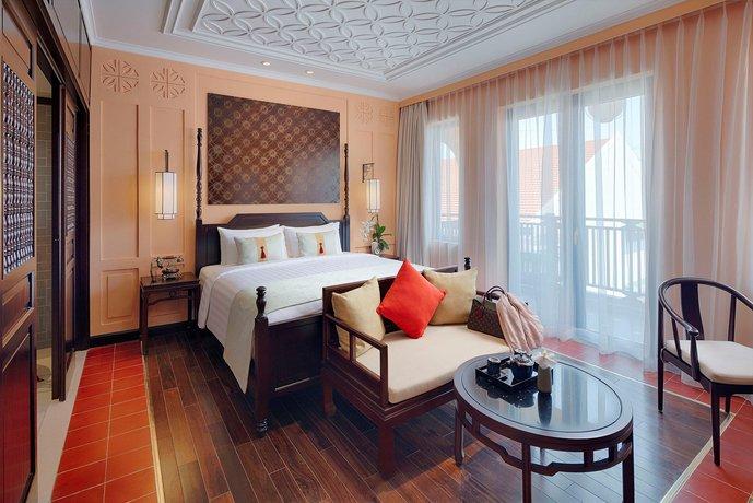 Little Riverside Hoi An A Luxury Hotel & Spa