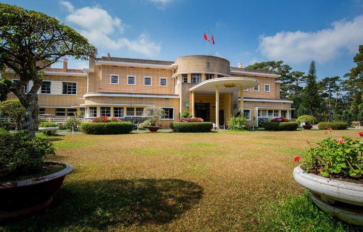 ALMA Guest House at Sacom Tuyen Lam resort Phuong 4