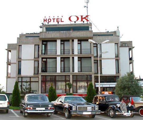 Hotel OK Prizren