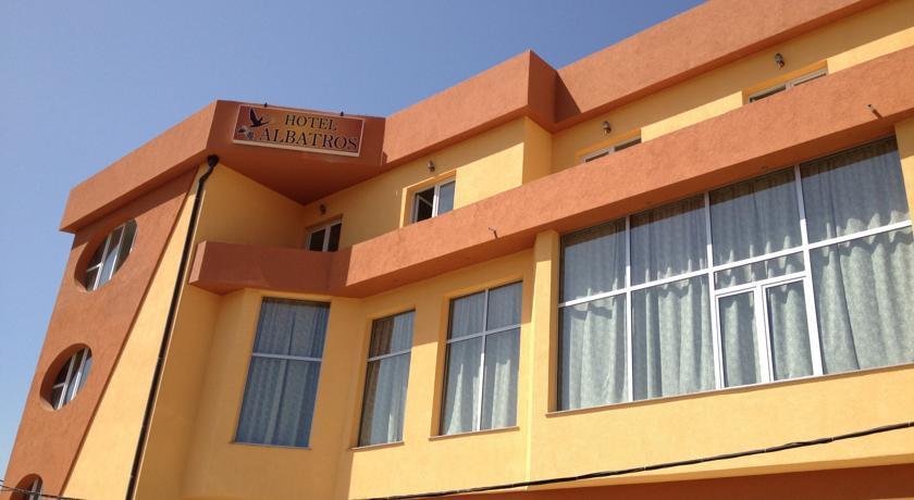 Hotel Albatros Prizren
