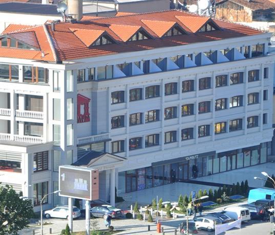 Theranda Hotel Prizren