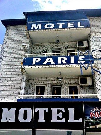 Motel Paris Prizren