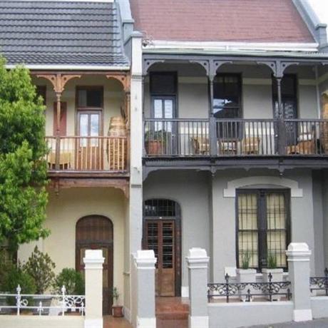 An African Villa