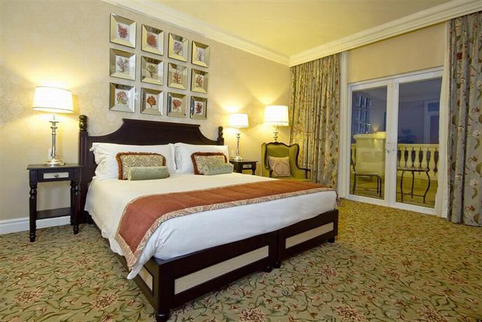 The Boardwalk Hotel Convention Centre & Spa