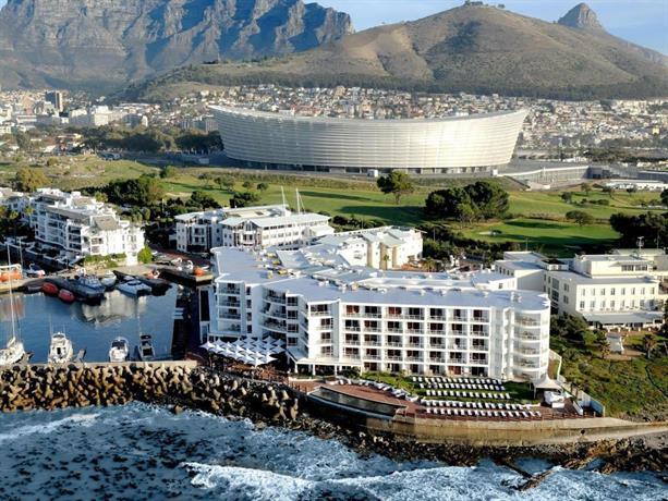 Radisson Blu Hotel Waterfront Cape Town