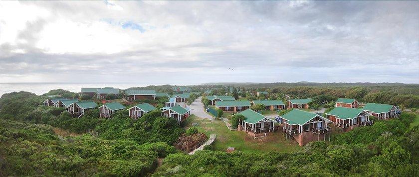 Pine Lodge Resort Port Elizabeth