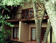 Zambezi Waterfront Resort Livingstone