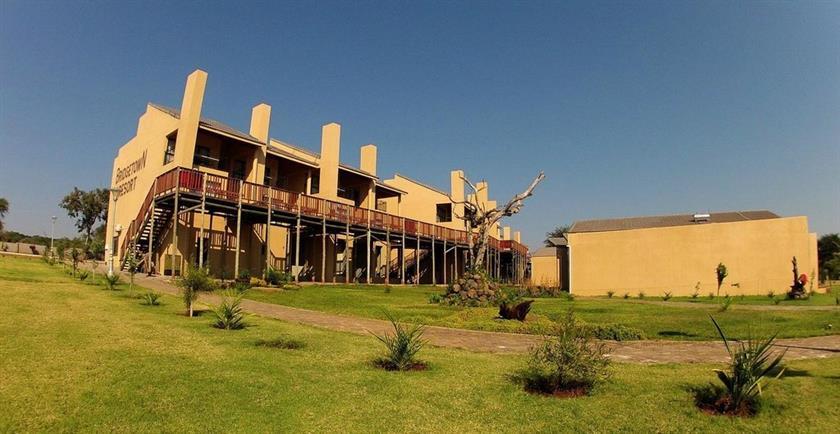 Bridgetown Resort Livingstone